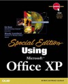 Special Edition Using Microsoft Office XP - Ed Bott, Woody Leonhard