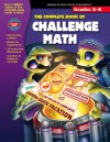 The Complete Book of Challenge Math, Grades 5 - 6 - American Education Publishing, American Education Publishing