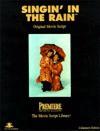 Singin In The Rain Original Movie Script - John R. Clark
