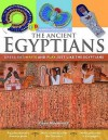 The Ancient Egyptians: Dress, Eat, Write, and Play Just Like the Egyptians (Hands On History) - Fiona MacDonald, Hannah Ray