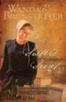 A Sister's Secret (Audio) - Wanda E. Brunstetter, Stina Nielsen