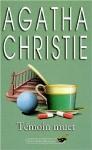 Témoin Muet - Agatha Christie