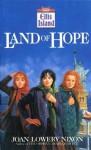 Land of Hope - Becky Johnson, Rachel Randolph, Joan Lowery Nixon