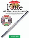 Solo Plus: Christmas - Flute: With Piano Accompaniment [With CD] - David Pearl