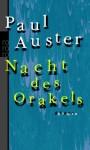 Nacht des Orakels - Werner Schmitz, Paul Auster