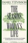 The Seasons of a Woman's Life - Daniel J. Levinson