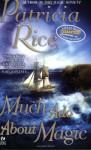 Much ADO about Magic (Audio) - Patricia Rice, Simon Prebble