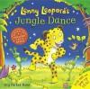 Lenny Leopard's Jungle Dance - Guy Parker-Rees