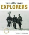 Explorers - Richard Sale, Madeleine Lewis, The Smithsonian Institution, The Times