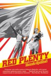 Red Plenty - Francis Spufford