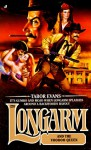 Longarm and the Voodoo Queen - Tabor Evans