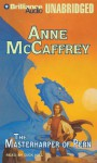 The Masterharper of Pern - Anne McCaffrey, Dick Hill