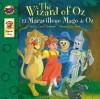 The Wizard of Oz (Keepsake Stories) - Brighter Child, Carol Ottolenghi, Jim Talbot