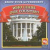 Who Leads Our Country? - Jacqueline Laks Gorman