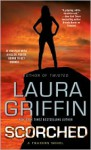Scorched (Tracers #6) - Laura Griffin