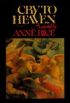 Cry to Heaven (Audio) - Anne Rice, Tim Curry