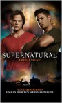 Fresh Meat (Supernatural, #11) - Alice Henderson