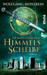 Die Kriegerin der Himmelsscheibe - Wolfgang Hohlbein, Dieter Winkler