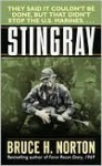 Stingray - Bruce H. Norton