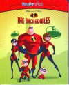 Funtastic Story Time Collection: The Incredibles - Mathew Ferguson