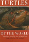 Turtles of the World - Franck Bonin, Bernard Devaux, Alain Dupre, Peter C.H. Pritchard