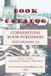 Cornerstone Book Catalog - Michael R. Poll