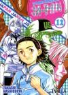 ¡Amasando Ja-pan! 12 - Takashi Hashiguchi
