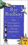 Libro para inspirar a curas, rabinos y pastores desanimados - Ray Bradbury, Eduardo Ruiz