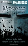 The Mongoliad: Book One - Neal Stephenson, Greg Bear, Mark Teppo, E.D. deBirmingham, Erik Bear, Joseph Brassey, Cooper Moo