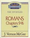 Thru the Bible Vol. 43: The Epistles (Romans 9-16): The Epistles (Romans 9-16) - J. Vernon McGee