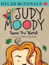 Judy Moody Saves the World! - Megan McDonald, Peter H. Reynolds