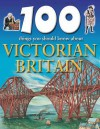 Victorian Britain - Philip Steele, Jeremy Smith