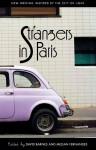 Strangers in Paris - David Barnes