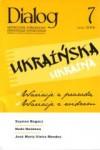 Dialog, nr 7 / lipiec 2006. Ukraińska Ukraina. Wariacje z prawdą. Wariacje z widzem - Redakcja miesięcznika Dialog