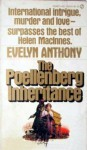 The Poellenberg Inheritance - Evelyn Anthony
