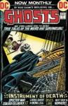 Showcase Presents Ghosts - Leo Dorfman