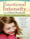 Emotional Intensity in Gifted Students (EBOOK) - Christine Fonseca