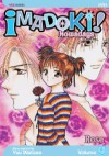 Imadoki! tom 4 - Yū Watase