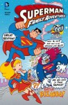 Enter Bizarro! - Art Baltazar, Franco