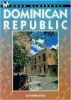 Moon Handbooks Dominican Republic - Gaylord Dold