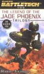 The Legend of the Jade Phoenix Trilogy - Robert Thurston