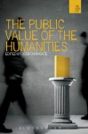 The Public Value of the Humanities - Jonathan Bate