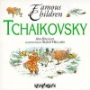 Tchaikovsky - Ann Rachlin, Susan Hellard