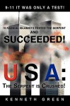 USA: The Serpent Is Crushed!: 9-11 - Kenneth Green