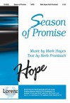 Season of Promise - Herb Frombach, Mark Hayes