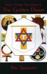 Inner Order Teachings of the Golden Dawn - Pat Zalewski