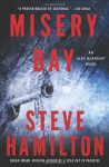Misery Bay - Steve Hamilton
