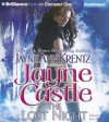 The Lost Night (Rainshadow, #1) - Jayne Castle, Joyce Bean