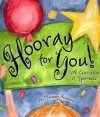 "Hooray for You!: A Celebration of ""You-Ness"" - Marianne Richmond"