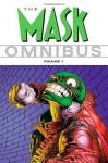 The Mask Omnibus (Volume 1) - John Arcudi, Doug Mahnke, Greg Vest, Michael Eury, Mike Richardson